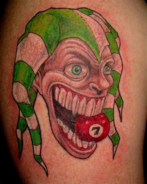 jesters court tattoo 107 best jesters images on joker jokers and
