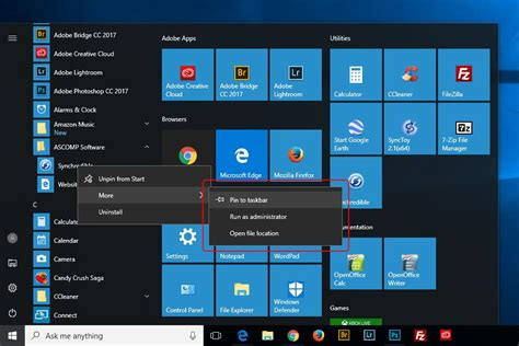 start bar on top task bar on top 28 images solved windows 10 taskbar