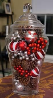 Simple christmas centerpieces 24 7 moms
