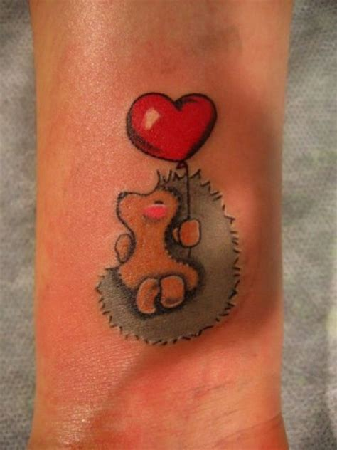 hedgehog tattoo hedgehog style tattoos
