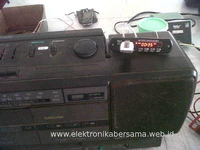 Pasang Usb Di Mobil cara merakit audio usb mp3 player elektronika bersama