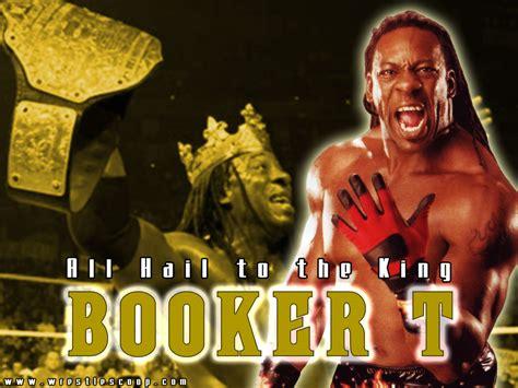 what is a celebrity booker sports stars celebrity booker t wrestler