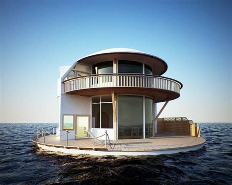 circular house floating circular small house with wrap around deck tiny house pins
