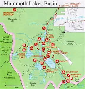 mammoth lakes california map mammoth lakes california home buying resources mammoth