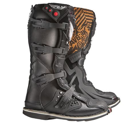 fly maverik motocross boots fly racing maverik motocross boots boots ghostbikes com