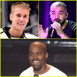 Kanye West Plans To Salute At Grammys by Kanye West Justin Bieber Plan To Skip Grammys