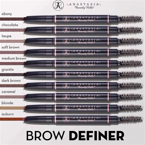 Abh Beverly Brow Definer Original Usa brow definer 183 personal palace 183 store