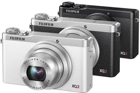 Kamera Fujifilm Xq2 review hasil foto fujifilm xq2 kamera praktis yang elegan