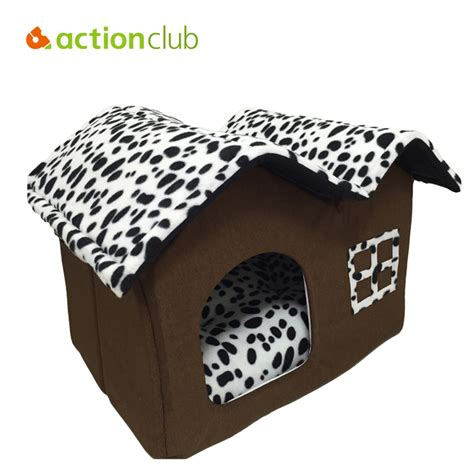folding dog house actionclub dog house new 2016 pp cotton folding dog bed for large dog house with mat
