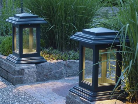 savia lichtsockel sockelleuchte garten gartenleuchte au 223 en - Sockelleuchten Garten