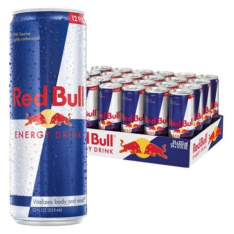 energy drink 24 bull energy drink 12 oz 24 pack cans ebay
