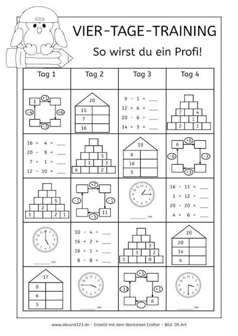 Rechnung Mathe Englisch Die Besten 25 Arbeitsbl 228 Tter Grundschule Ideen Auf Arbeitsbl 228 Tter F 252 R Klasse 1