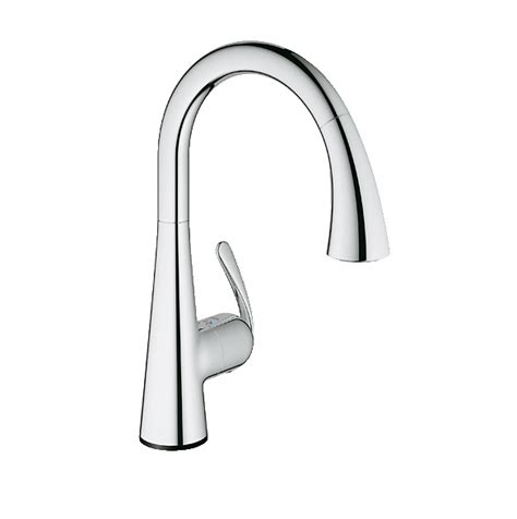 grohe kitchen faucets ladylux grohe kitchen faucet ladylux cafe touch 30205000 or