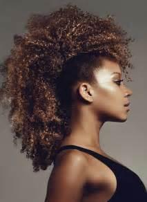 les 25 meilleures id 233 es concernant coiffures afro sur