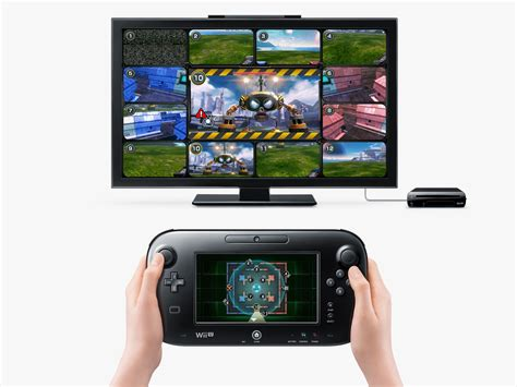 the wii console a farewell to wii u the system for nobody wired