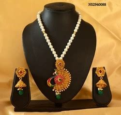 peacock pendant mor ka jhumka latest price manufacturers suppliers