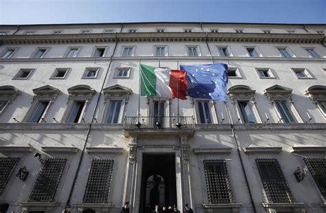 sede consiglio dei ministri primi ministri italiani focusjunior it