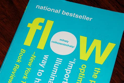 in the flow books mihaly csikszentmihalyi mr rommie