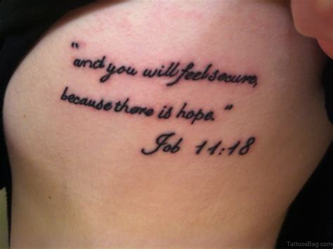small verse tattoos 52 religious bible verses tattoos designs on back
