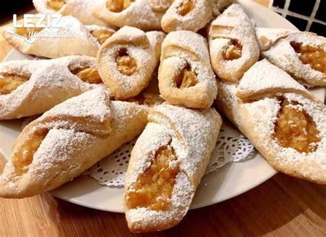 yemek tarifi kat yasz kurabiye tarifleri 36 margarinsiz kek gibi yumuşacık elmalı kurabiye leziz