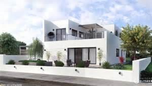 maison d architecte plans et mod 232 les