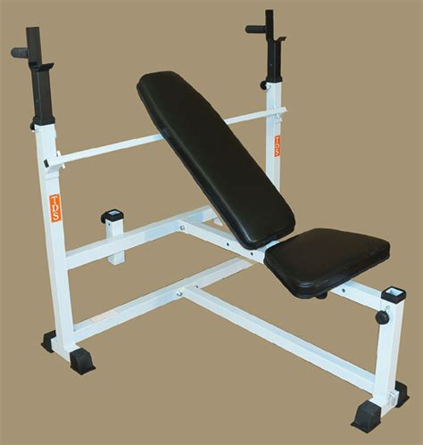 low incline bench ideas on elevating an olympic bench for low incline bench