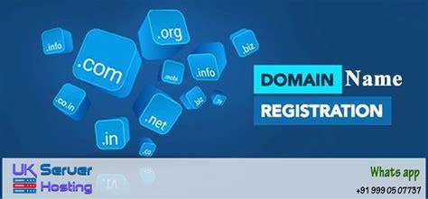 domain registration  digital revolution