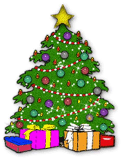 animated christmas tree clip art free tree graphics tree animations clipart