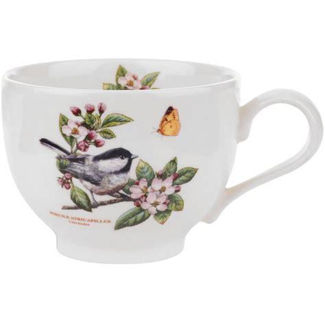 portmeirion botanic garden birds teacup t chickadee
