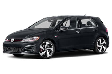 2018 volkswagen golf gti hatchback lease offers car