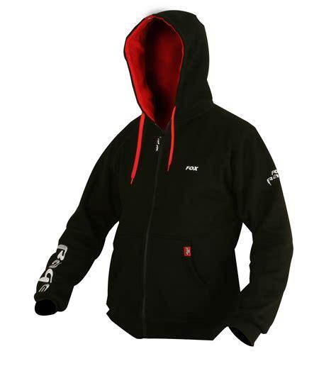 in hoodie fox rage heavy hoodie chapmans angling