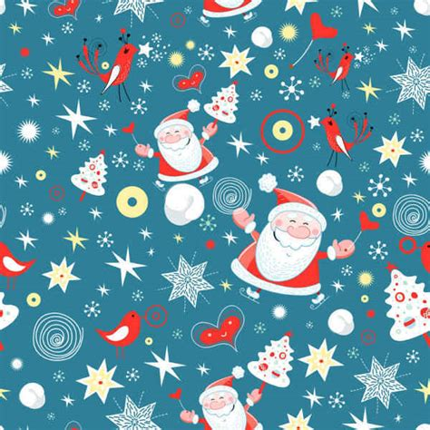 christmas pattern wallpaper free free vectors download free vector art free vector graphics