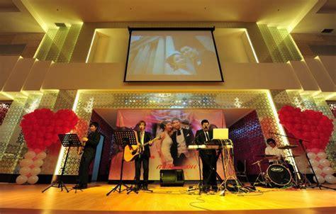 live band   wedding element