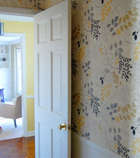 grey wallpaper hallway ideas wallpaper ideas for hallways