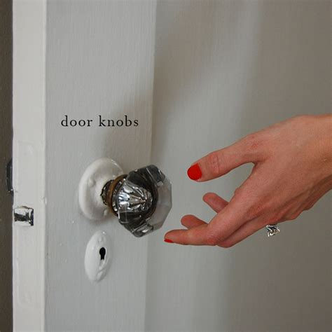 Cleaning Door Knobs by 12 Important Places To Clean During Flu Season A Clean Bee