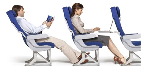 Klm Airlines Economy Comfort by Klm