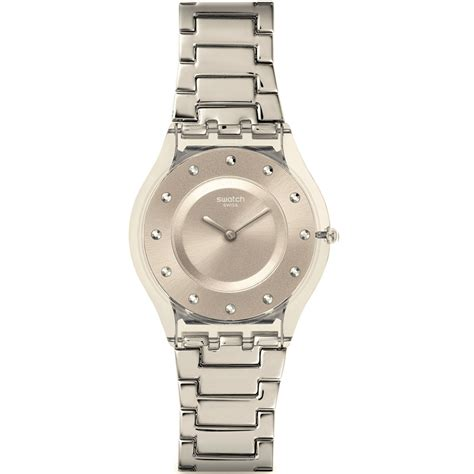Swach Irony Ori montre swatch femme nouvelle collection