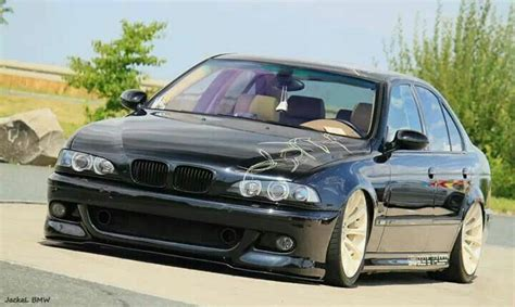 bmw m5 slammed bmw e39 5 series black slammed bmw ultimate driving