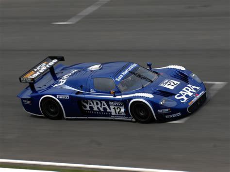 maserati mc12 race car maserati mc12 racing photos photogallery with 12 pics