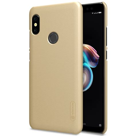 Back Redmi Note Redmi Note original frosted shield back cover by nillkin for xiaomi