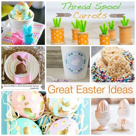 easter ideas show tell great easter ideas tauni co