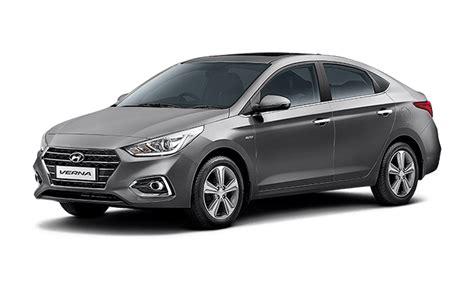 hyundai car rates in india new hyundai verna price in india gst rates images
