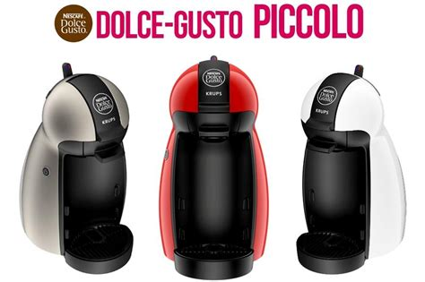 ?(??????)? Ashley in Wonderland? ?(??????)?: Nescafé Dolce Gusto Piccolo