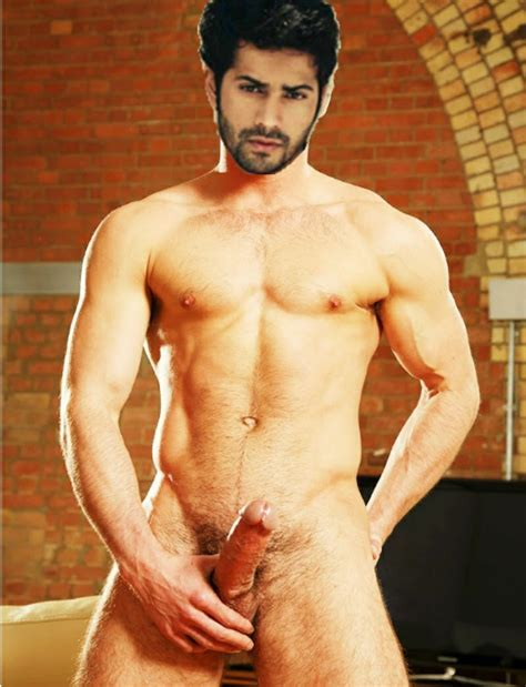 Nude Indian Male Celebrities Post Students Of The Year