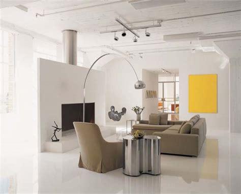white loft interior apartments i like blog