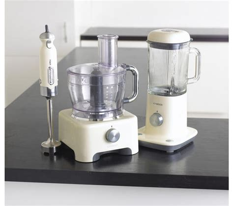 Blender Tangan Kenwood Hb890 Blender buy kenwood kmix blx52 blender almond free delivery currys