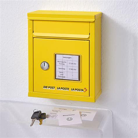 Porto Schweiz Brief Schweizer Post Spiel Briefkasten Schweizer Post