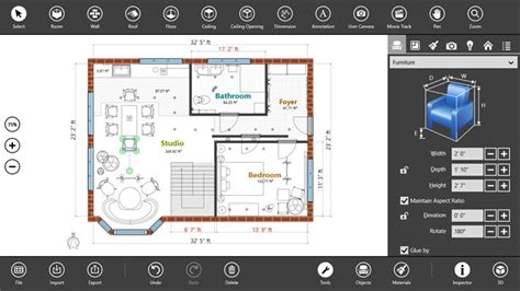 live interior 3d pro app for windows in the windows store 8 best windows 10 apps for digital pens