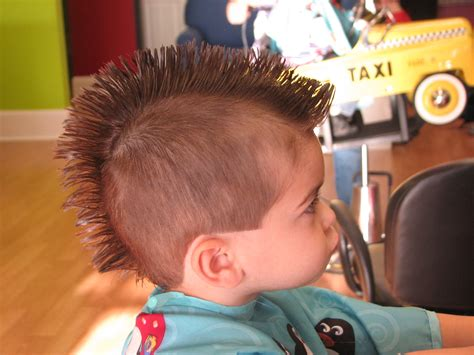 Hairstyles For Free Boys by Boys Hairstyle Free Large Images