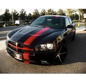 Red Stripe Application  Dodge Charger Forum Forums And